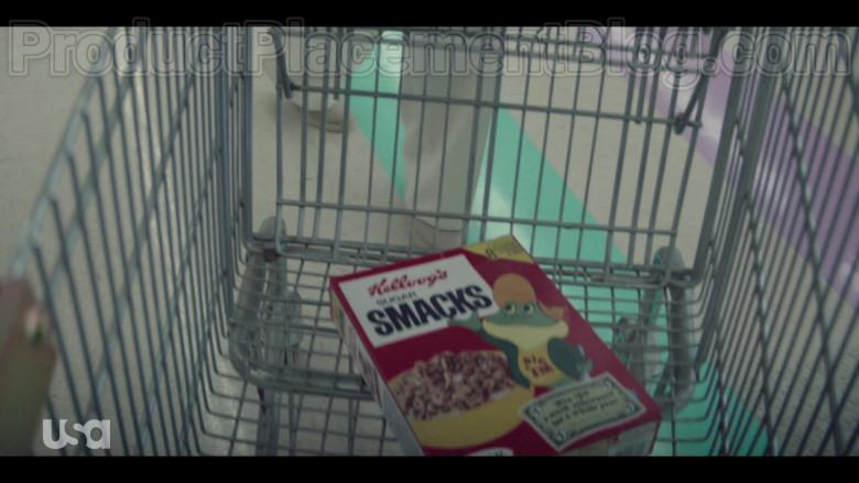 Kellogg's Sugar Cereals in Dirty John S02E01 TV Show (2)