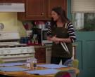 Kohana Coffee and Chips Ahoy! in Alexa & Katie S04E02 Rules...