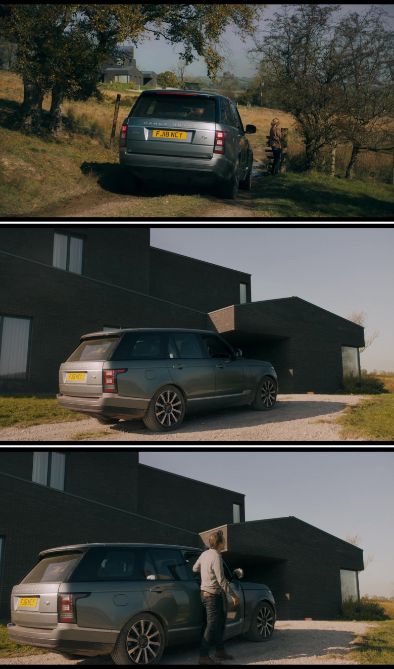 Land Rover Range Rover Vogue Car in 'You Should Have Left' Movie (1)