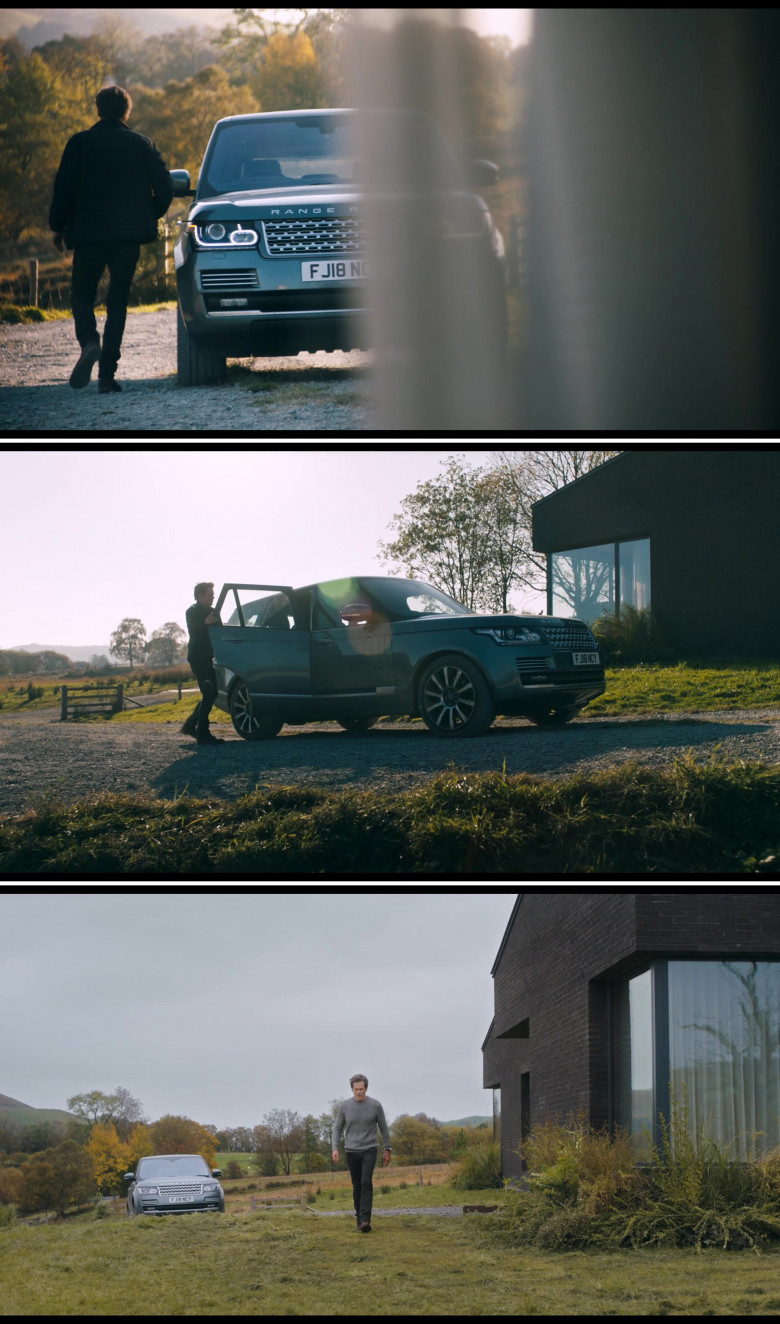 Land Rover Range Rover Vogue Car in 'You Should Have Left' Movie (2)