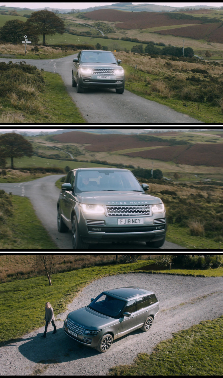 Land Rover Range Rover Vogue Car in 'You Should Have Left' Movie (3)