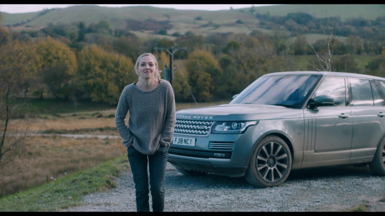 Land Rover Range Rover Vogue Car in 'You Should Have Left' Movie (4)