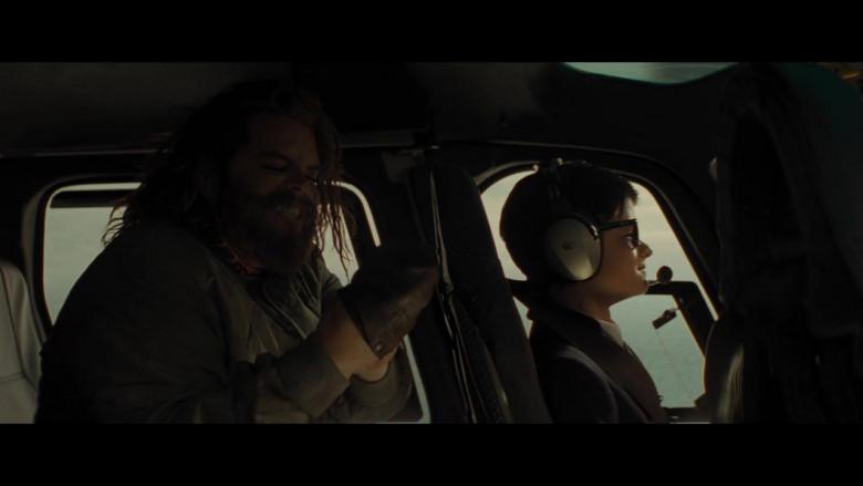 Lightspeed Aviation Headset Used by Ferdia Shaw in Artemis Fowl (2020)