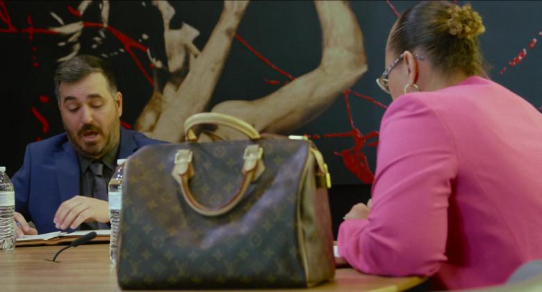 Louis Vuitton Handbag in Impractical Jokers The Movie (2020)