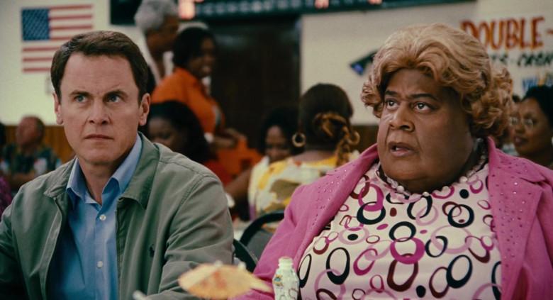 Mark Moses Wears Ralph Lauren Jacket in Big Momma's House 2 Movie (1)
