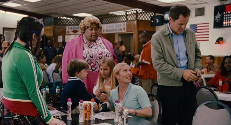 Mark Moses Wears Ralph Lauren Jacket in Big Momma's House 2 Movie (3)