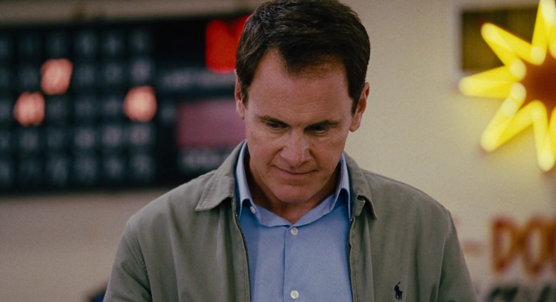 Mark Moses Wears Ralph Lauren Jacket in Big Momma's House 2 Movie (4)
