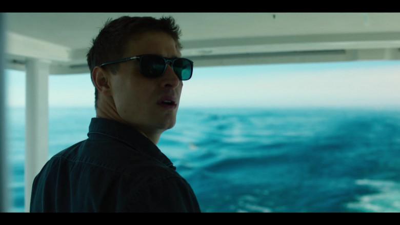 Max Irons as Joe Turner Wears Persol Sunglasses in Condor S02E03 TV Show (3)