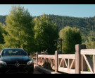 Mercedes-Benz Black Car in Yellowstone S03E01 You're the In...