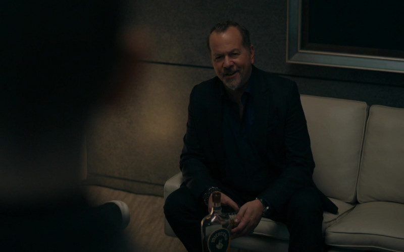 Michter's Bourbon in Billions S05E07 The Limitless S… (2)