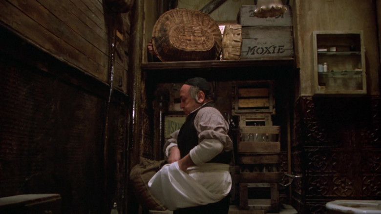 Moxie Drink Boxes in Once Upon a Time in America (1)