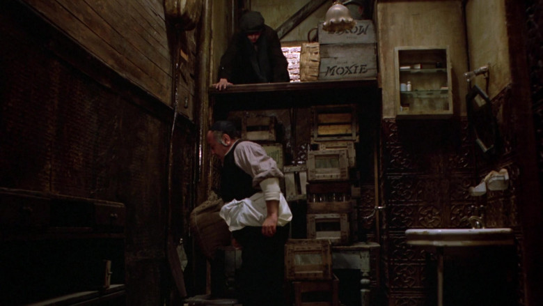 Moxie Drink Boxes in Once Upon a Time in America (2)