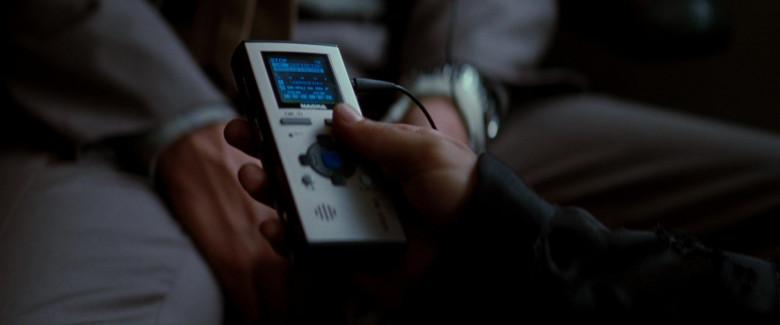 Nagra Portable Recorder in Inception (1)