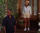 Puma Sneakers Worn by Nia Long in Big Momma's House (2000)