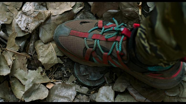 Nike Air Max 270 Sneakers of Jonathan Majors as David in Da 5 Bloods Movie (3)