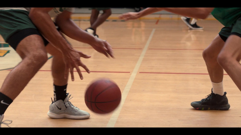 Nike Hyperdunk X TB Men's Basketball Shoes in Love, Victor S01E01 Welcome to Creekwood (2020)