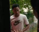Nike Men's T-Shirt in The Chi S03E02 Brewfurd (2020)