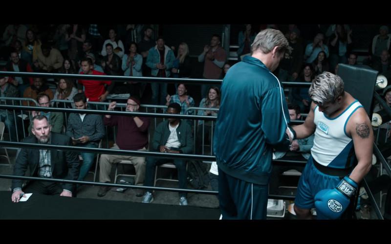 PBS Pro Boxing Supplies Gloves Worn by Christian Navarro as Tony Padilla in 13 Reasons Why S04E05 (1)