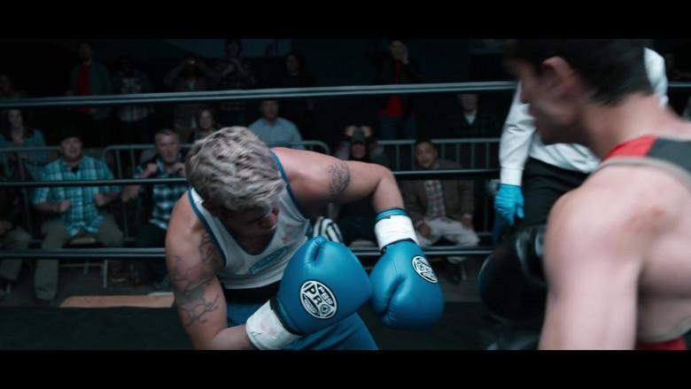 PBS Pro Boxing Supplies Gloves Worn by Christian Navarro as Tony Padilla in 13 Reasons Why S04E05 (2)