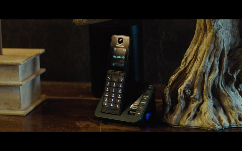 Panasonic Phone in Artemis Fowl (2020)