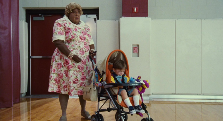 Peg Perego Pliko P3 Stroller in Big Momma's House 2 (2006)