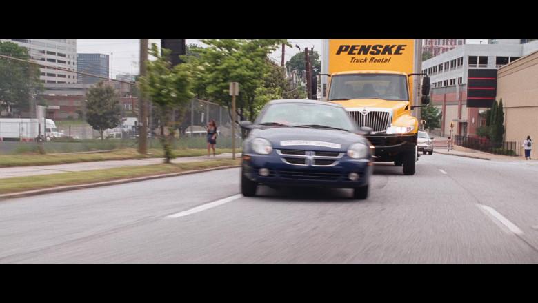 Penske Truck Rental in Big Mommas Like Father, Like Son (2011)