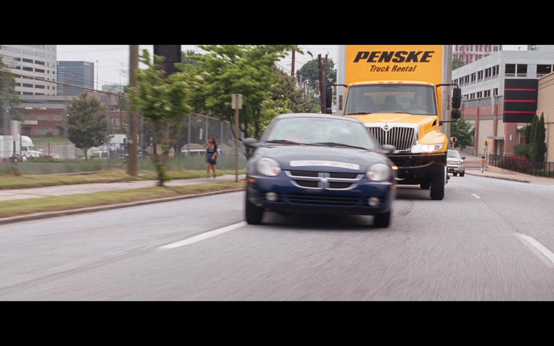 Penske Truck Rental in Big Mommas Like Father, Like Son (2011)