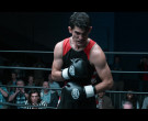 Pro Boxing Supplies Black Gloves Worn by Actor in 13 Reasons...