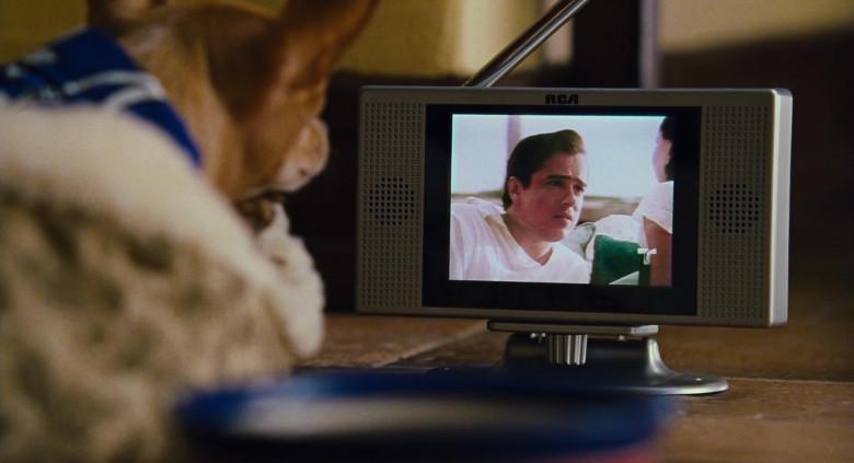 RCA Mini TV in Big Momma's House 2 (1)