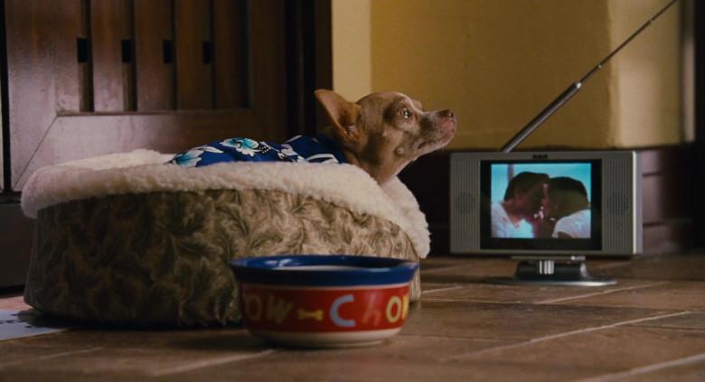 RCA Mini TV in Big Momma's House 2 (2)
