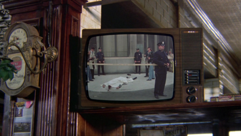 RCA TV in Once Upon a Time in America (3)