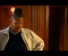 Acne Studios Sweater Worn by Rahne Jones as Skye Leighton in...