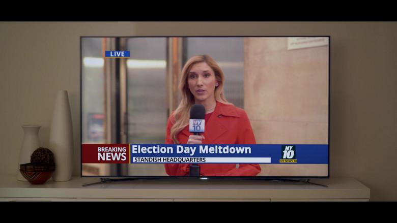 Samsung TV in The Politician TV Show – Season 2, Episode 5