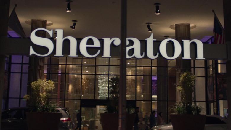 Sheraton Hotel in Insecure S04E10 TV Show 2020 (1)