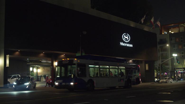 Sheraton Hotel in Insecure S04E10 TV Show 2020 (3)