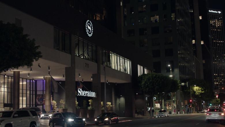 Sheraton Hotel in Insecure S04E10 TV Show 2020 (4)