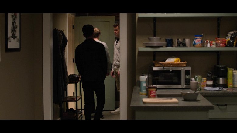 Skippy Peanut Butter in 13 Reasons Why S04E09 Prom (2020)
