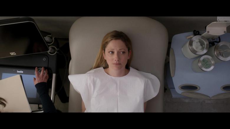 SonoSite Ultrasound Machine in Into the Dark S02E09 (1)
