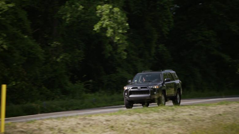 Toyota 4Runner Car (1)