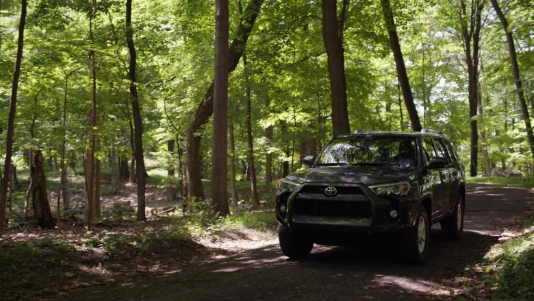 Toyota 4Runner Car (3)