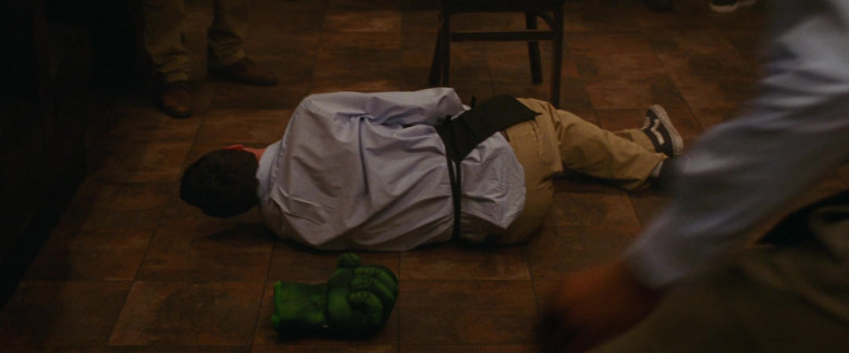 Vans Shoes of Pete Davidson in The King of Staten Island Movie (1)