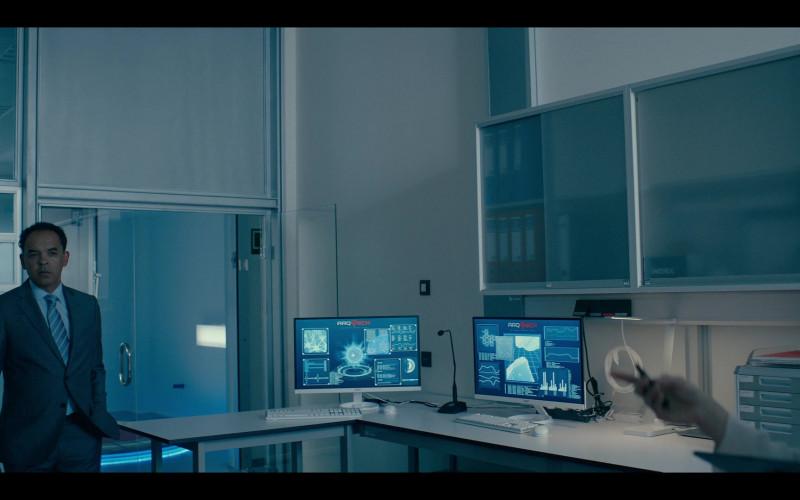 Acer Computer Monitors (1)