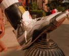 Air Jordan 4 Sneakers Worn by Giancarlo Esposito as Buggin O...