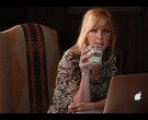 Apple MacBook Laptop Used by Kelly Reilly as Beth in Yellows...