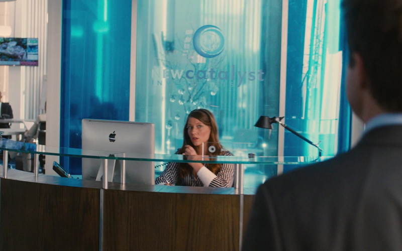 Apple iMac Computers in Identity Thief (1)
