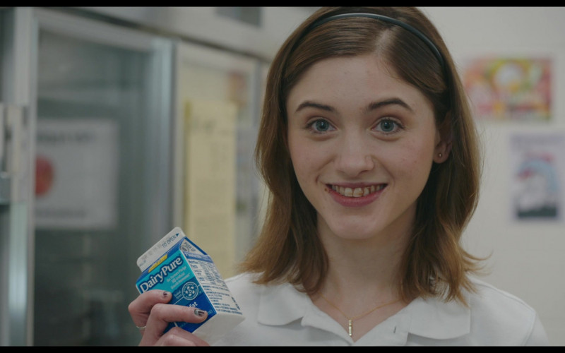 DairyPure Milk Enjoyed by Natalia Dyer (2)