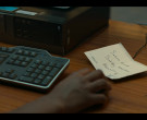 Dell Keyboard in Hanna S02E07 Tacitus (2020)