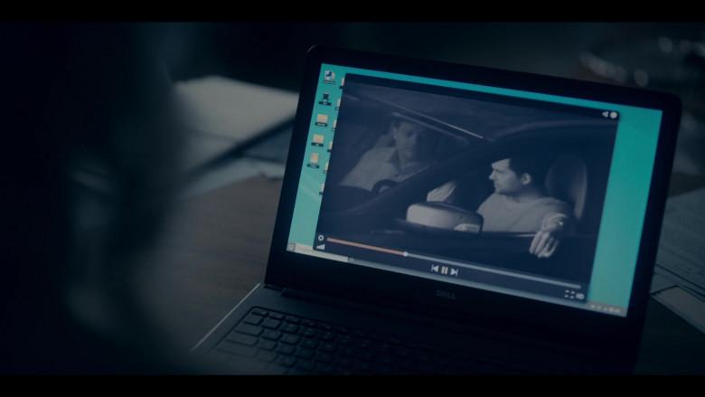 Dell Laptop in Condor S02E06