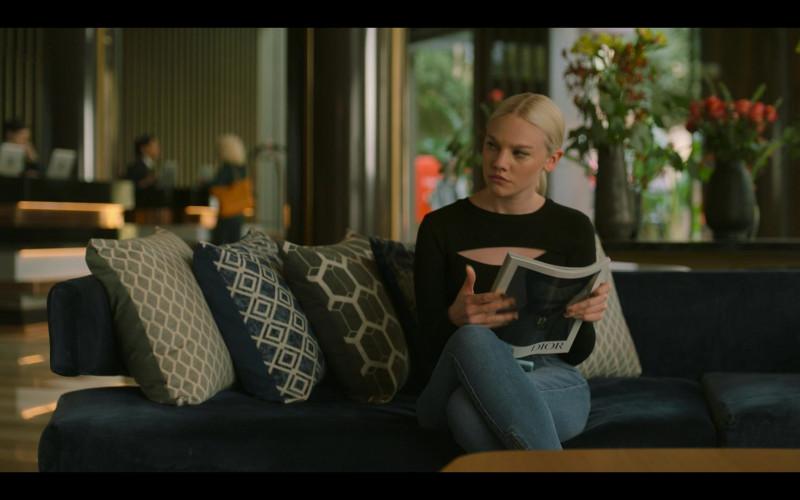 Dior in Hanna S02E07