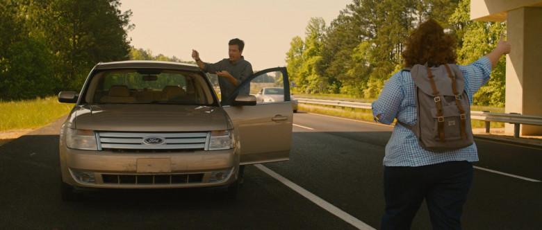 Ford Taurus Car in Identity Thief (4)